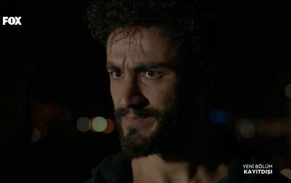 Oyuncumuz Doğan Öztayan, KAYITDIŞI dizisinde yer almaktadır.