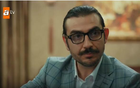 Oyuncumuz Samet Serdar Dinçer Bahtiyar Ölmez dizisi 4. bölümünde yer aldı.