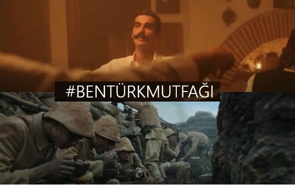 Oyuncularımız Can Çavga ve Melih Çetin, Metro Market reklamında yer aldı.