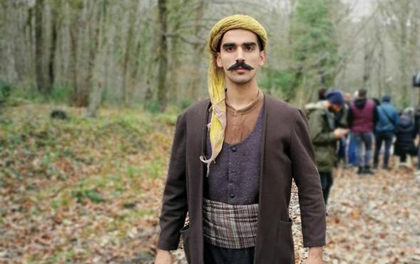 Oyuncumuz Can Çavga , Vatanım Sensin Dizisi 38.bölümünde yer aldı.