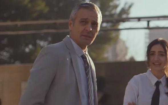 Oyuncumuz Zafer Arslan ING Bank Reklamında yer aldı.
