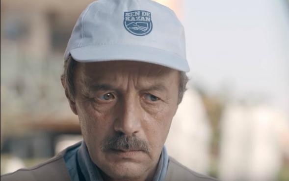 Oyuncumuz Niyazi Menteşe, Renault Reklamında yer aldı.