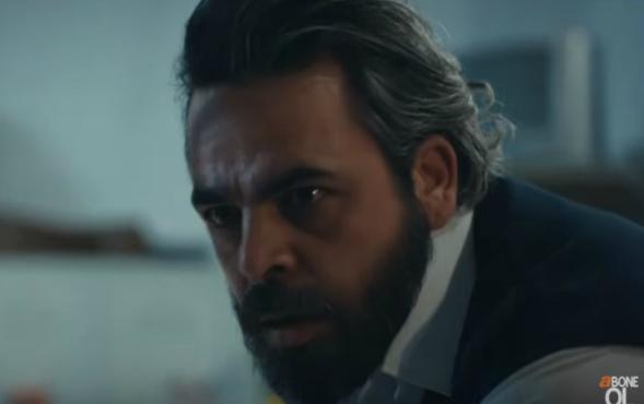 Oyuncumuz Fuat Balyemez Bahtiyar Ölmez dizisinde yer aldı.