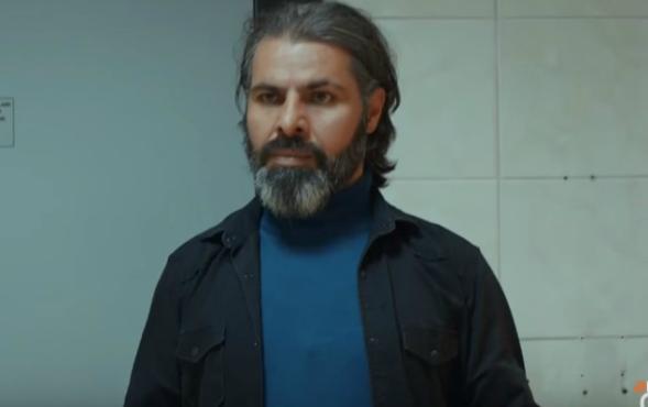 Oyuncumuz Murat Cen Bahtiyar Ölmez dizisinde yer aldı.