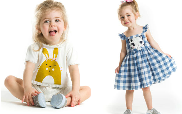 Çocuk modelimiz Elif Hifa Öz, Denokids Katalog Çekiminde yer aldı.