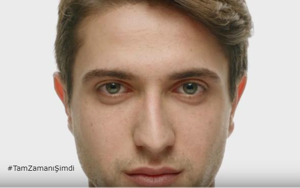 Oyuncumuz Nejat Nazarli, Ali Koç`un - Fenerbahçe Başkanlık Reklamında yer aldı