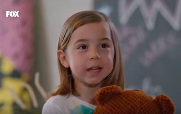 Çocuk oyuncumuz Aras Özdoyran, Ölümü Gör Tv Filminde yer aldı.