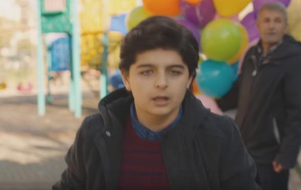 Çocuk oyuncumuz Arda Kalaycı, Mucize Doktor Dizisinde Ferman karakterinin çocukluğunu canlandırmaktadır.