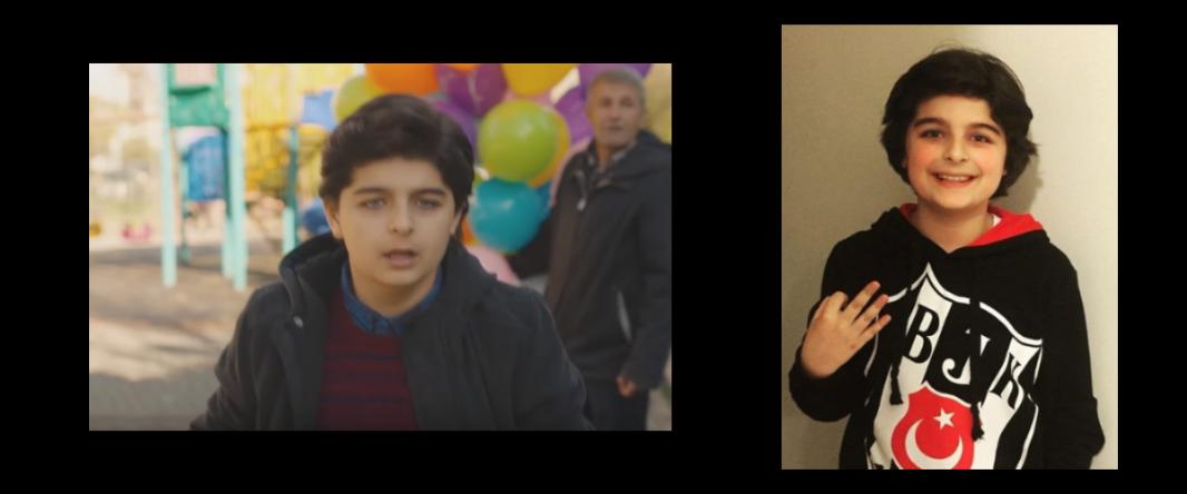 Çocuk oyuncumuz Arda Kalaycı, Mucize Doktor Dizisinde Çocuk Ferman karakterini canlandırmaktadır.