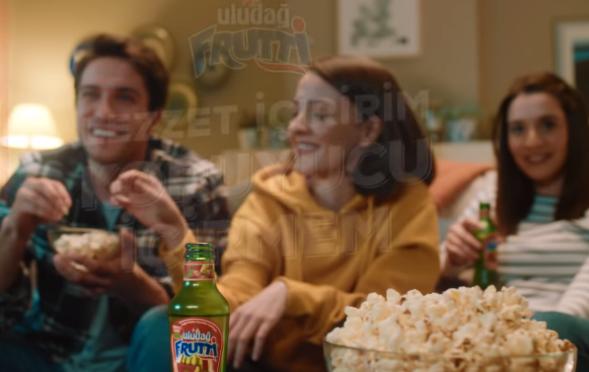 Oyuncumuz Nejat N. Uludağ Furutti Reklamında yer aldı.