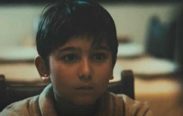 Çocuk oyuncumuz Hasan Çınar Tercan, Çukur Dizisinde Çocuk Mahsun karakterini canlandırmaktadır.