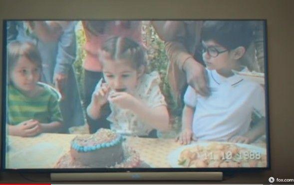 Çocuk oyuncumuz Süleyman Eymen Aydın, Bir Aile Hikayesi Dizisinde çocuk Mahur karakterini canlandırdı.