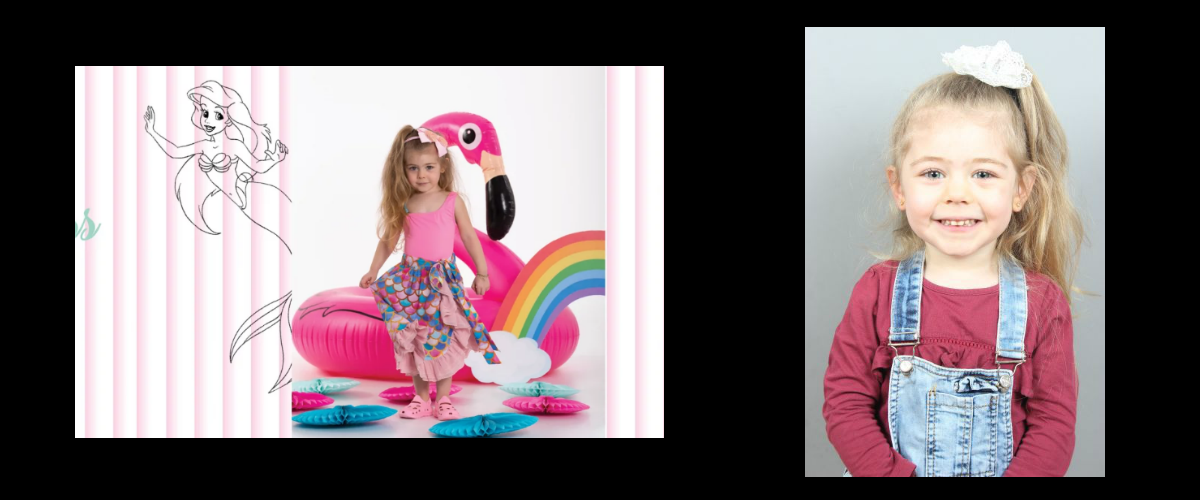 Çocuk modelimiz Elif Hifa Öz, Petiteandcute E-ticaret Sitesi Fotoğraf Çekiminde yer aldı.