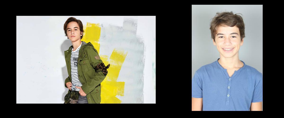 Lc Waikiki 2019 Yaz Bahar Sezonunun yüzü çocuk modelimiz Brando Morigi`nin fotoğrafları tüm mağazalarda.