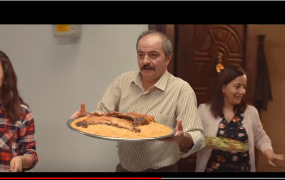 Oyuncumuz Mehmet Timur Dilsiz, Coca Cola Ramazan Reklamında yer aldı.