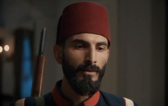 Genç oyuncumuz Hamit Narinç, Payitaht Dizisinde Ormancı karakterini canlandırdı.