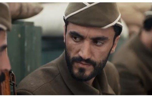 Genç oyuncumuz Doğan Öztayan, Payitaht Dizisinde Ormancı karakterini canlandırdı.