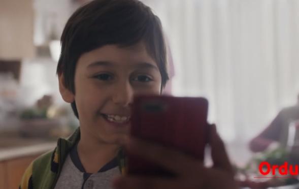 Çocuk oyuncumuz Mert Ünal, Vodafone Ramazan - Ordu Samsun Reklamında yer aldı.