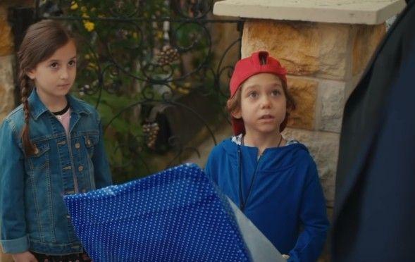 Çocuk oyuncumuz Eren Recep Bilen, Kimse Bilmez Dizisinde rol almaktadır.