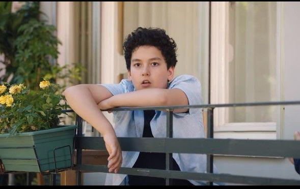 Çocuk oyuncumuz Hasan Olcayto Şahin Turkcell Super Box Reklamında başrolde yer aldı.