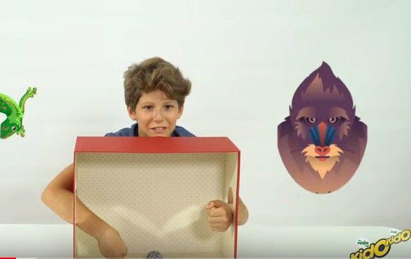 Çocuk oyuncumuz Berk Mutlu, Pınar Kido Reklamında yer aldı.