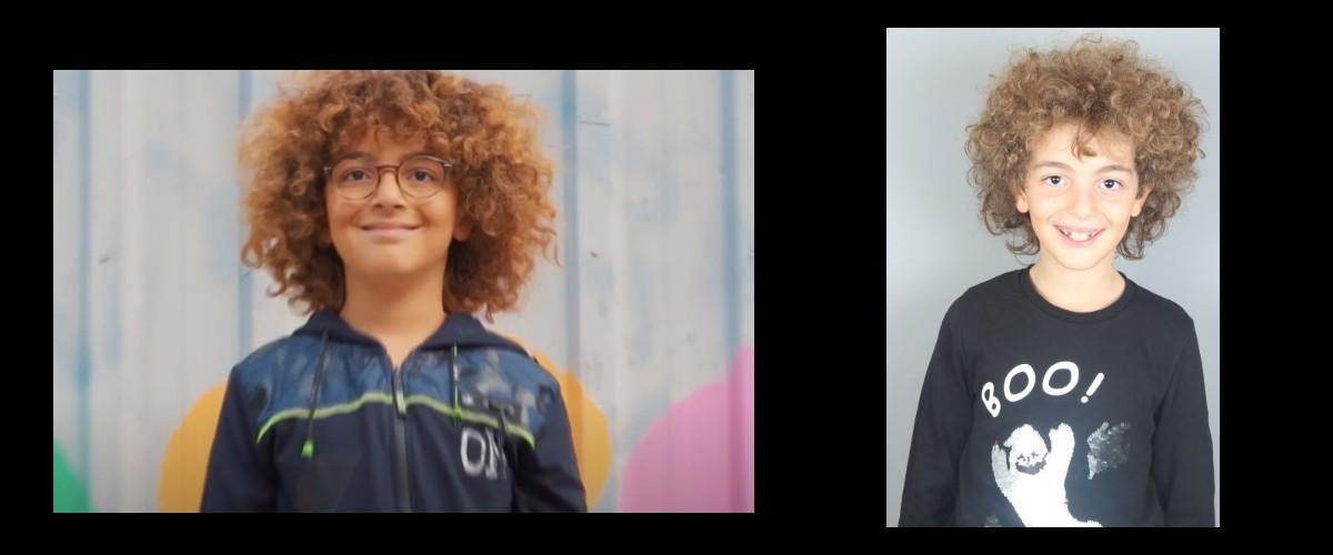 Çocuk oyuncumuz Deniz Umut, Özdilek Çocuk Giyim Sonbahar Kış Koleksiyonu Reklamında rol aldı.