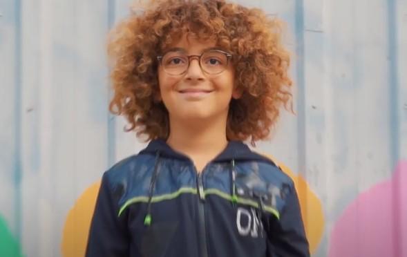 Çocuk oyuncumuz Deniz Umut, Özdilek Çocuk Giyim Reklamında rol aldı.