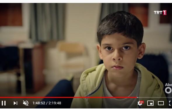 Çocuk oyuncumuz Süleyman Eymen, Masumlar apartmanı dizisinde rol almaktadır.