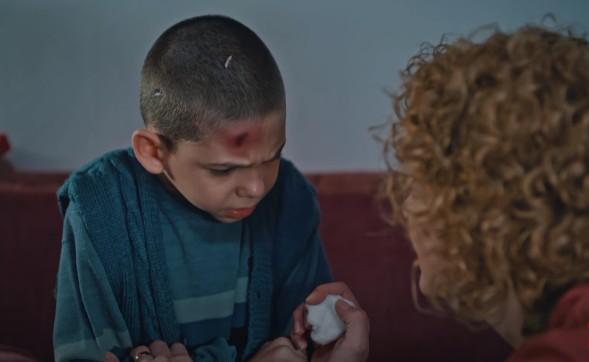 Çocuk oyuncumuz Eren Recep, Çocukluk Dizisi 3.bölümünde rol aldı.