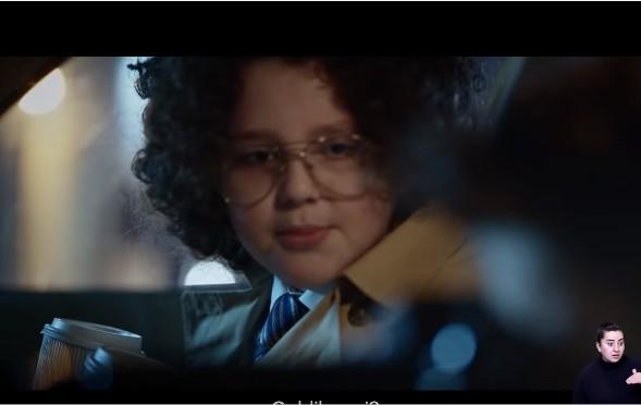 Çocuk oyuncumuz Kerem`in yer aldığı, Turkcell Biz Bu İhtimal için çalışıyoruz reklamı yayında.