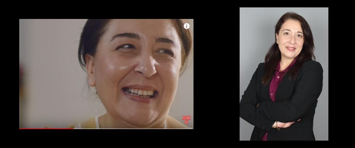 Oyuncumuz Nuray Hanım, Koroplast`la #BirlikteKolay Reklamında yer aldı.