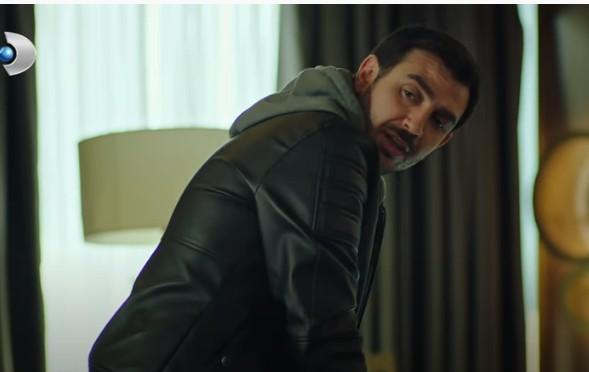 Oyuncumuz Samet Serdar Bey, Hekimoğlu Dizisinde Hakan karakterini canlandırdı.