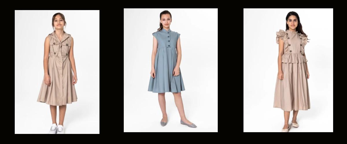 Genç modellerimiz Asya Yaren, Begüm ve Şimal, Biscoti Çocuk Giyim Markasının E-ticaret çekimlerinde yer aldı.