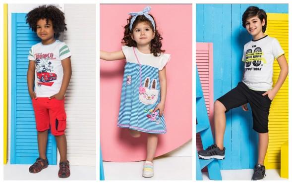Tatlı miniklerimiz Aras Erkmen , Arda Akbaş ve Mira Abanoz,  Cichlid & Mackays çocuk giyim markası katalog çekiminde yer aldı.