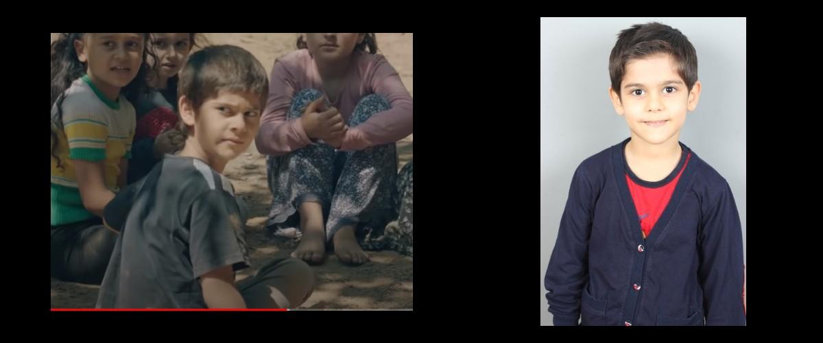 Yetenekli miniğimiz Süleyman Eymen, TV8`de yayınlanan Kırımızı Oda Dizisinde rol almaktadır.