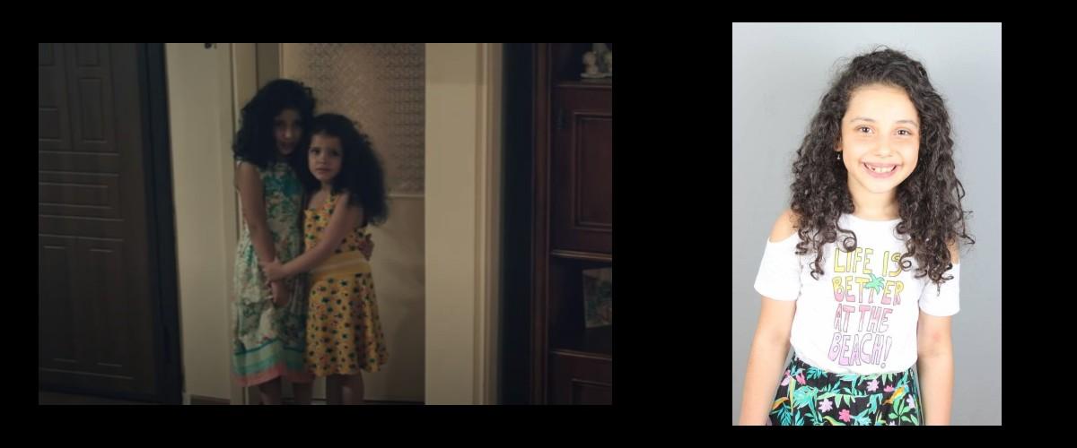 Yetenekli miniğimiz İrem, TV8`de yayınlanan Kırımızı Oda Dizisinde rol almaktadır.