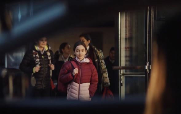 Çocuk oyuncumuz Ada Cansu, Domestos Durdurulamaz Reklamı anacastında rol almaktadır.