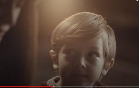 Uzaktan (online) kayıtlarımızdan, çocuk oyuncumuz Barlas, Akıncı Dizisinde rol almaktadır.