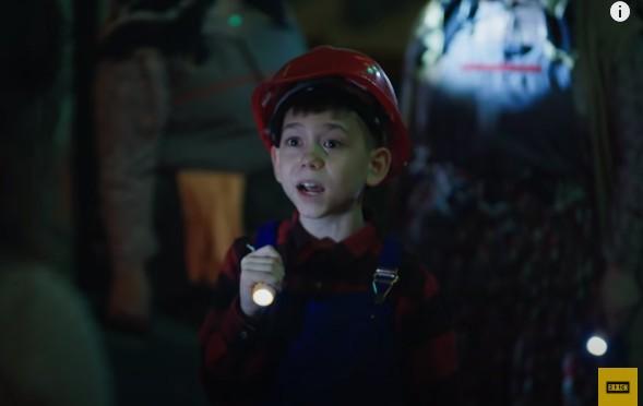 Çocuk oyuncumuz Eren Recep, Exxen`de yayınlanan, Yetiş Zeynep Dizisinde rol almaktadır.