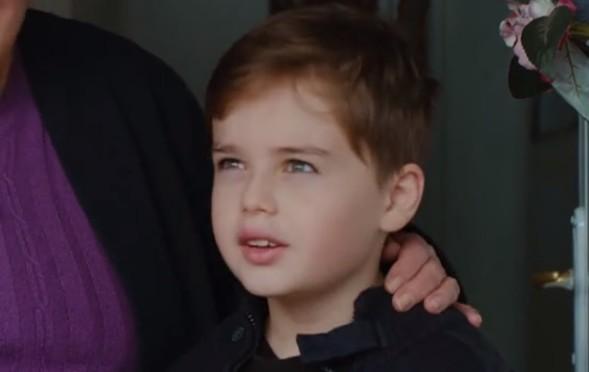 Adapazarı`nda yaşayan çocuk oyuncumuz Abdullah Alp, Yasak Elma Dizisinde rol aldı.