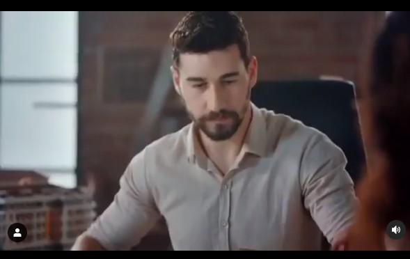 Genç oyuncumuz Aliberk'in yer aldığı ''Gençlik ve Spor Bakanlığı Kamu Spotu Reklamı'' yayında.