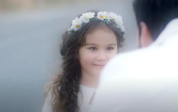 Antalya`da yaşayan çocuk oyuncumuz Almina Ayşe, Hercai Dizisinde rol aldı.