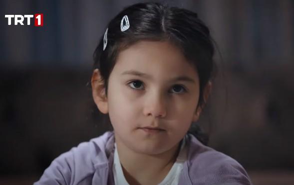 Ankara'da yaşayan ve uzaktan (online) kayıtlarımızdan Elisa Mürvet, Teşkilat Dizisinde rol almaktadır.