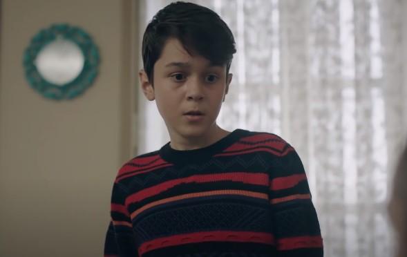 Genç yeteneklerimizden Volkan , Kırmızı Oda Dizisinde rol almaktadır.