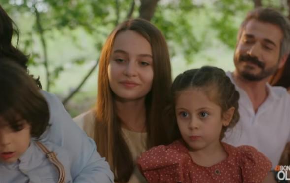 Mardin`de yaşayan, uzaktan (online) kayıtlarımızdan çocuk oyuncumuz Eslem, Hercai Dizisi 69.bölümünde yer aldı.