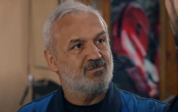 Değerli oyuncumuz Hayrettin Özdemir, Menajerimi Ara Dizisine konuk oldu.