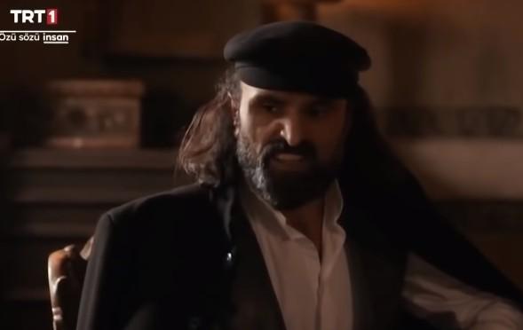 Değerli oyuncumuz İbrahim Bey, Payitaht dizisi 147.bölümünde rol aldı.