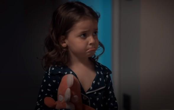 Çocuk oyuncumuz Masal Şura`nın ilk reklamı  ``Konfor Yatak``  yayında.