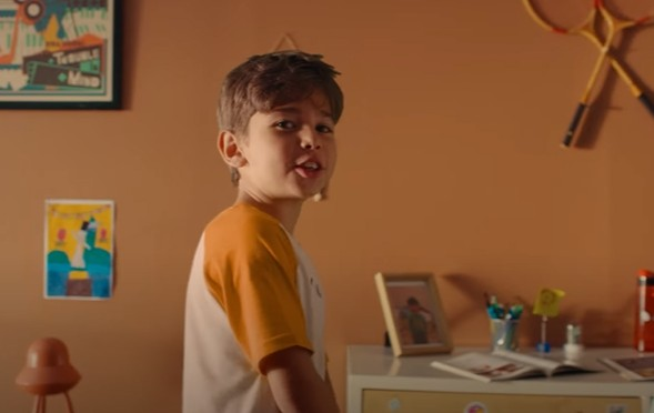 Tatlı miniğimiz Yusuf Kerem`in yer aldığı LC Waikik Reklamı yayında.